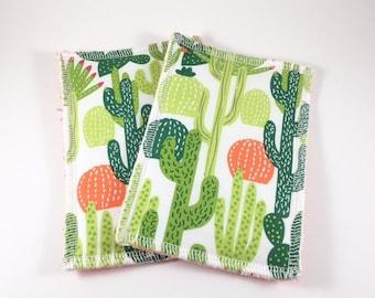 Reusable Sponges Unsponges Cactus Succulents
