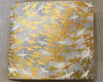 Cranes in Flight Booklet, Medium 2