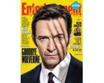 Entertainment Weekly Magazine Subscription 1 Year 50 issues