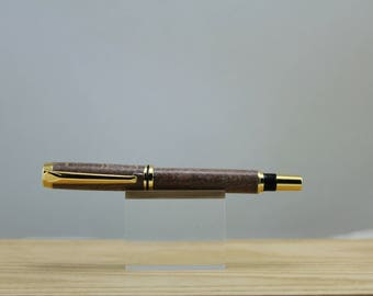 Gold Trimmed Rollerball