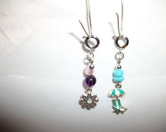 For the Turquoise One Charms