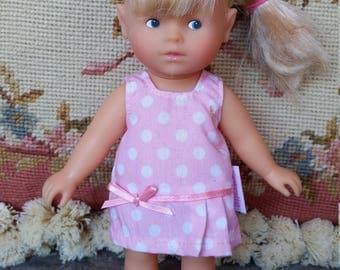 "Corolle,  Toddler 8""  Doll , Corolline"