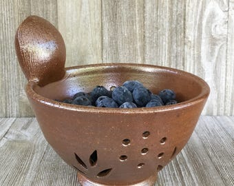 Berry Bowl