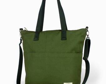 Aria Reversible Messenger: Forest