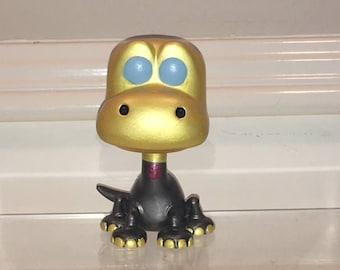 Transformer Dinobots funko pop custom Sludge Funko pop custom Funko pop.