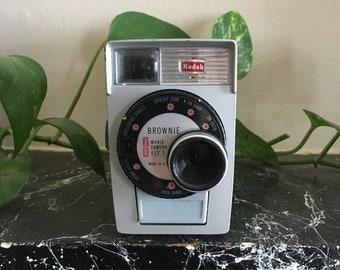 Kodak Brownie 8mm f/2.7 Movie Camera