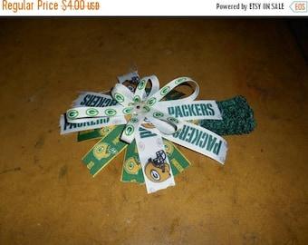 Green Bay Packers Headband