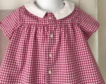 Vintage Ralph Lauren Baby Dress 18 mos.