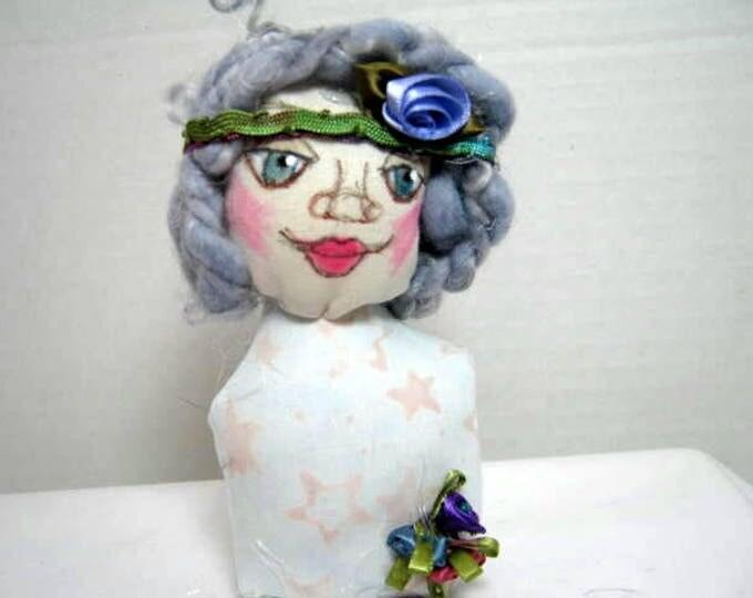 Rose Pincushion, JDCreativeHands