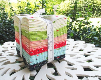 Fat Quarter  Bundle of The Front Porch by Sherri and Chelsi - Moda