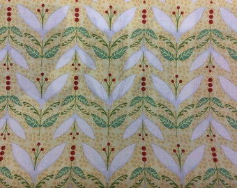 By the Metre - Clothworks Fabric - Woodsy