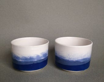 Stormy Waters Cups