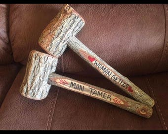 Hillbilly Hammers