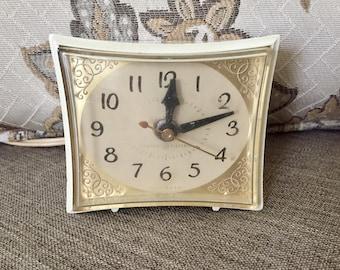 Vintage General Electric clock