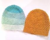 Crochet Adult Puff Stitch Slouchy Beanie Pattern, Crochet Pattern, Winter Hat, Adult Beanie, Slouchy Beanie, Autumn Hat, Beginner Pattern