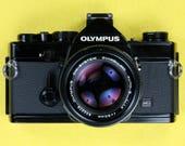 Olympus OM-1n MD