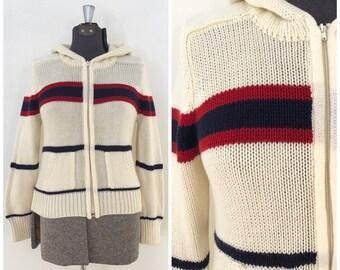Vintage Gitano Hoodie / Sm / Hooded Sweater