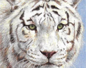 White Tiger: Sasha 2