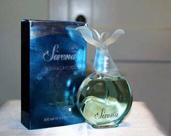 SIRENA Mandalay Bay Perfume Italy 100 ML