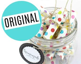 Original Joy Jars