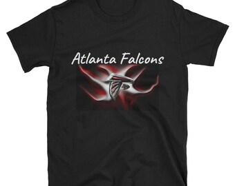 Falcons T-Shirt of Atlanta