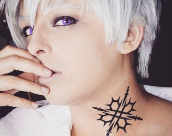 Vampire tattoo | Etsy