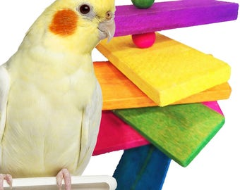 855 Bonka Bird Toys Small Step