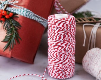 100 metres of wrapping Twine