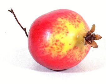 Artificial Pomegranate Red Fruit