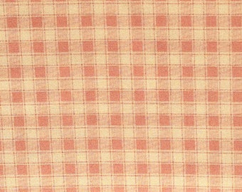 Mrs. March's Collection Antique Rose by Lecien, by the yard L293P