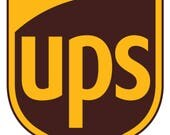 Shipping cost for photo - UPS Next Day Air Monday 10:30AM