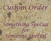 Custom Mala for Laura
