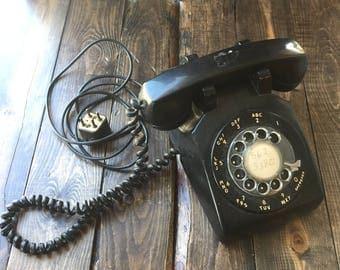 Stromberg-Carlson Rotary telephone