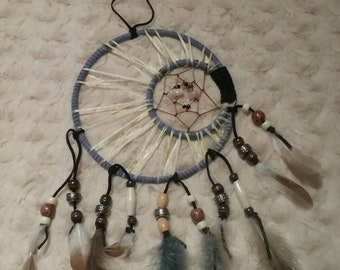 6 and 3 inch dreamcatcher