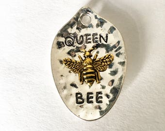 Queen Bee Charms