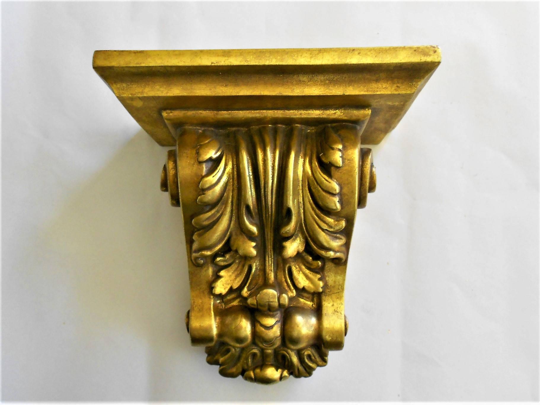 925hwall Shelf Sconce Decorative Sconce Wall Sconce Shelf Gold