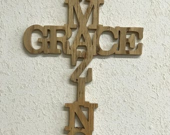 Amazing Grace Wall Decor