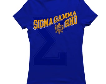 Sigma Gamma Rho 444