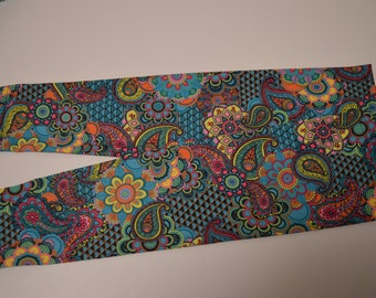 Paisley Party Sleeve