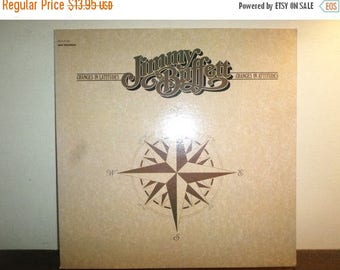 Save 30% Today Vinyl LP Record 1977 Jimmy Buffett Changes in Latitudes Changes In Attitudes Near Mint Condition 9074