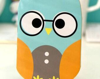 N ° 1: OWL notebook