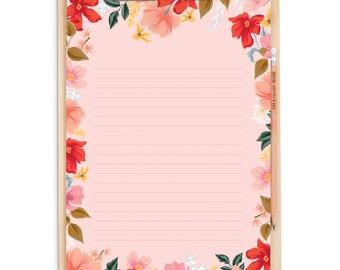 Wild Rose A4 Clipboard Pack