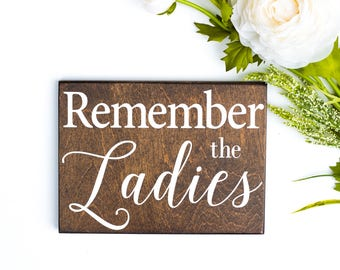 Abigail Adams wood sign, history teacher gift, history gift, founding mothers, first lady, founding fathers, remember the ladies, feminist
