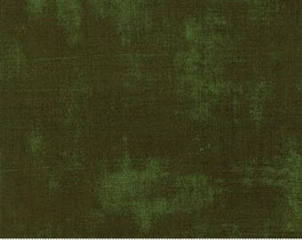 Moda Fabrics Grunge Texture New Colors 2017 Rifle Green 30150-394 Cotton Fabric ~Fast Shipping SB499