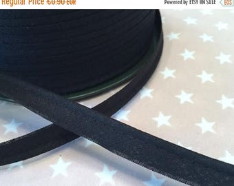 Summer Sale BW-piping tape black