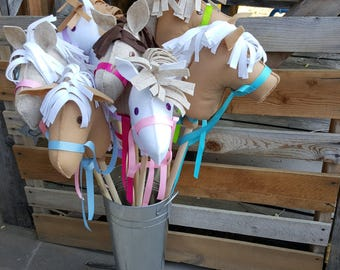 Horse Party Favors,Stick Horse Party Favor,Hobby Horse,Cowgirl Birthday,Cowboy Birthday
