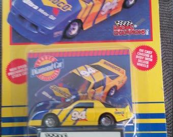 Racing Champions Diamond Car Sunoco Collection Miniature Toy