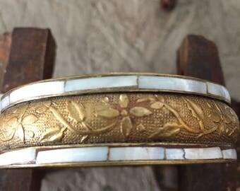 Vintage Bangel bracelet