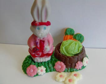 Girl Bunny For Lily Bunny Theme-Peter Rabbit/Beatrix Potter-Baby Shower/Birthday Party