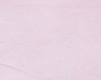"""Fabric Finders - Pink Twill 100% Cotton Fabric  - 60"""" wide"""
